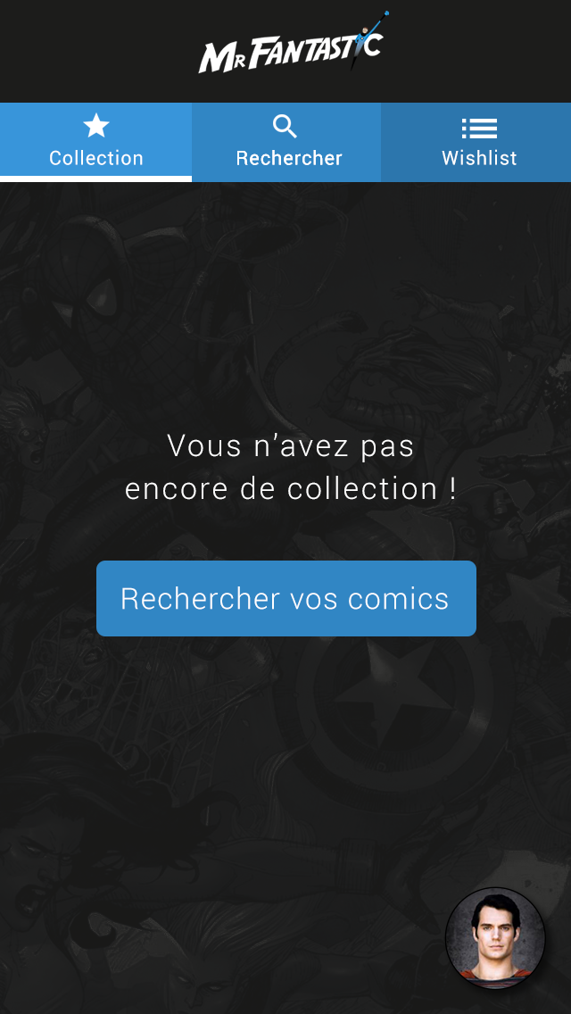 Collection-Rien
