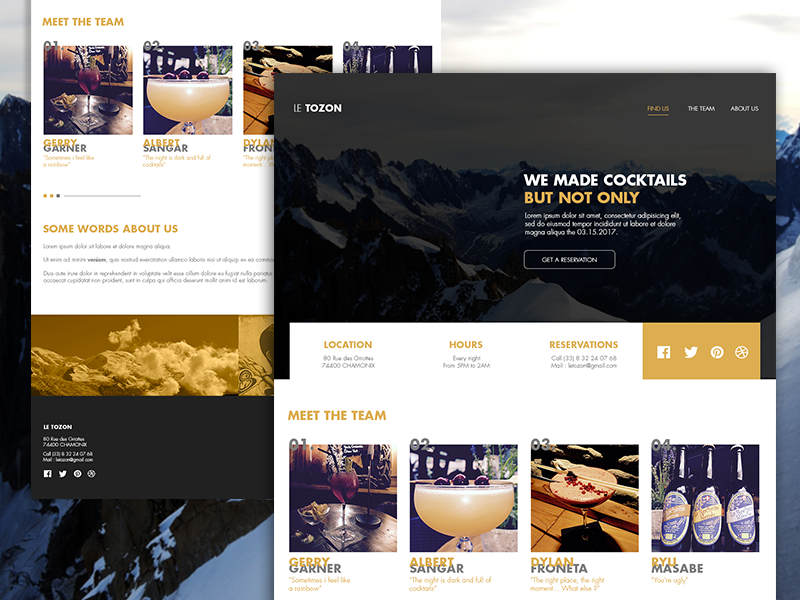 400-Dribbble-first-shots